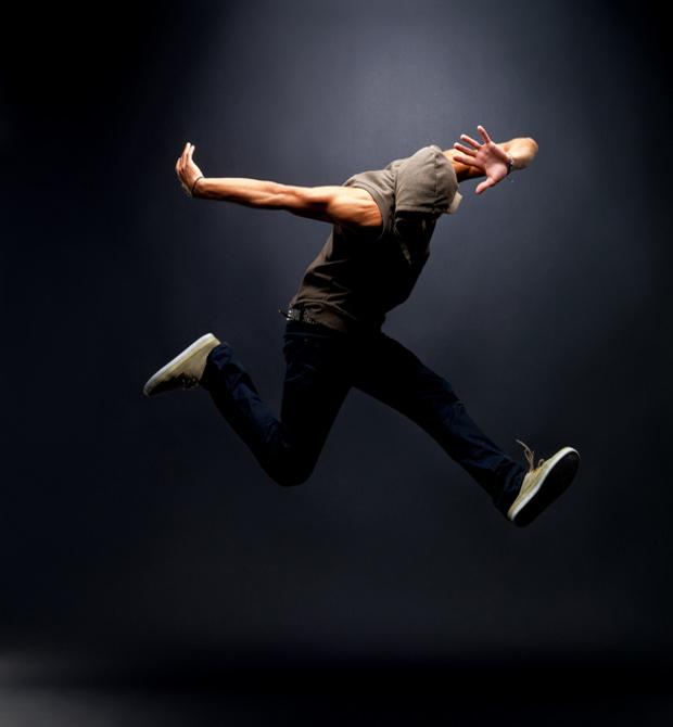 how to become a hip hop dancer