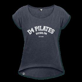 D4 Pilates t-shirt