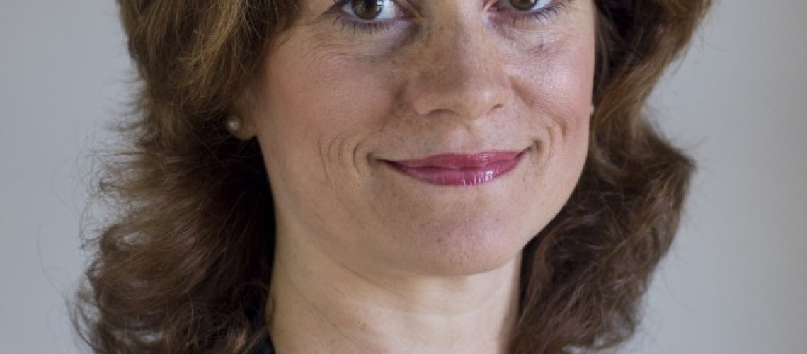 Christie Seaver, owner of D4 Pilates