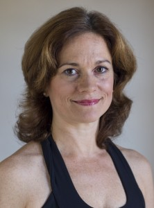 Christie Seaver, owner of D4 Pilates